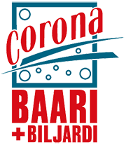 Corona Bar & Billiard Logo